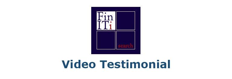 Finiti Search recommends FileFinder Executive Search Software