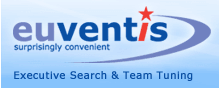 Euventis (Belgium) selects FileFinder Executive Recruitment Software