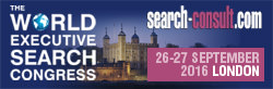 The 2016 World Executive Search Congress