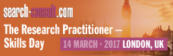 The 8th Research Practitioner Skills Day