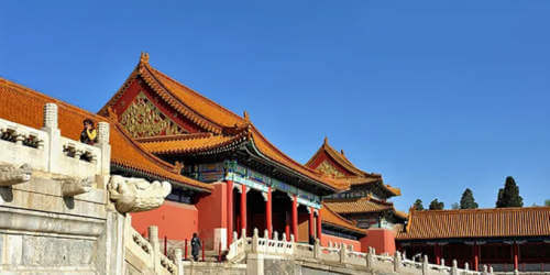 Beijing: Executive Search Market Opens Up For Foreign Recruiters