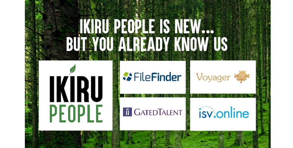 Ikiru People is new, but you already know us