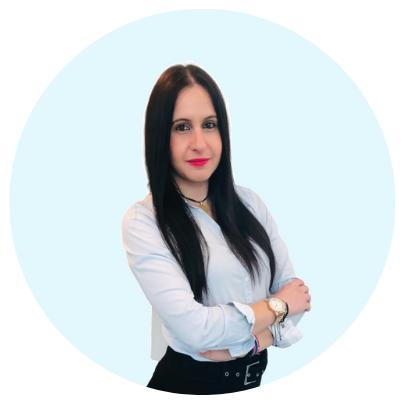 Nikoleta Giannakakou FileFinder Client Success Team Regional Manager