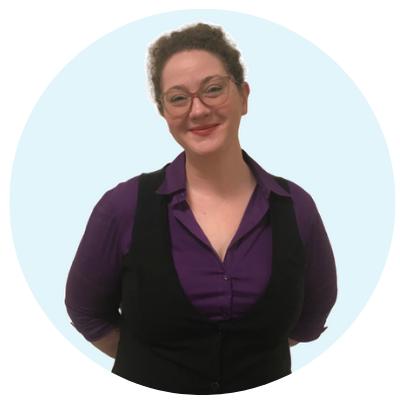 Rachael McDonald FileFinder Client Success Team Regional Manager