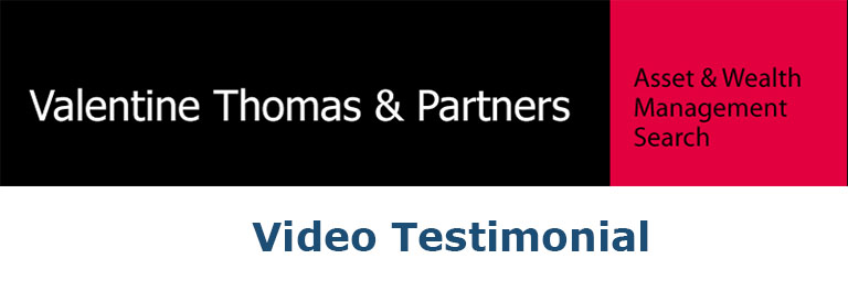 Valentine Thomas & Partners recommends FileFinder Executive Search Software